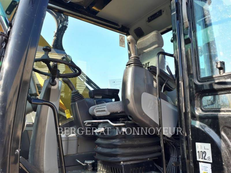 CATERPILLAR MOBILBAGGER M313D equipment  photo 11