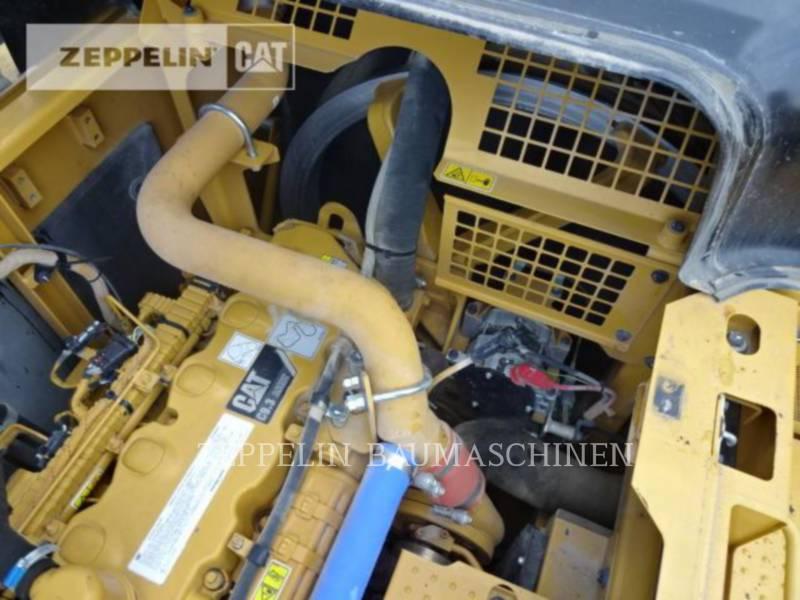 CATERPILLAR ГУСЕНИЧНЫЙ ЭКСКАВАТОР 336FL equipment  photo 24