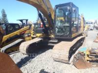 Equipment photo CATERPILLAR 320EL EXCAVADORAS DE CADENAS 1