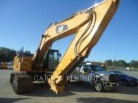 CATERPILLAR EXCAVADORAS DE CADENAS 336F 12 equipment  photo 1
