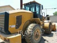 CATERPILLAR WHEEL LOADERS/INTEGRATED TOOLCARRIERS 950 GC equipment  photo 2