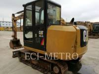 CATERPILLAR KOPARKI GĄSIENICOWE 305.5 E2 CR equipment  photo 3