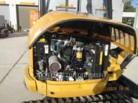 CATERPILLAR トラック油圧ショベル 302.7D equipment  photo 7