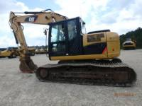 CATERPILLAR EXCAVADORAS DE CADENAS 320DLRR equipment  photo 2