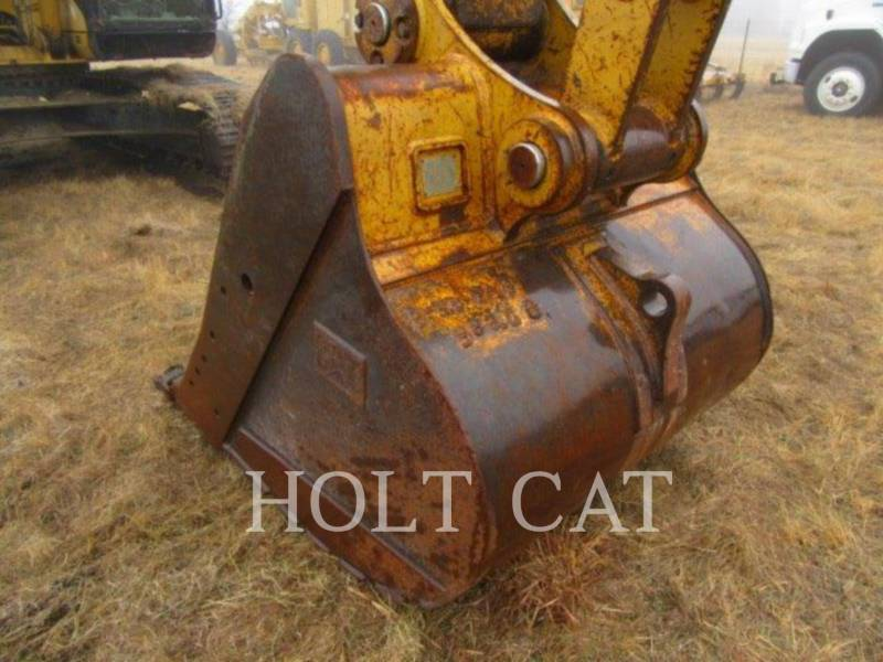 CATERPILLAR TRACK EXCAVATORS 320CL equipment  photo 24