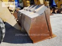 CATERPILLAR RADLADER/INDUSTRIE-RADLADER 962H equipment  photo 16