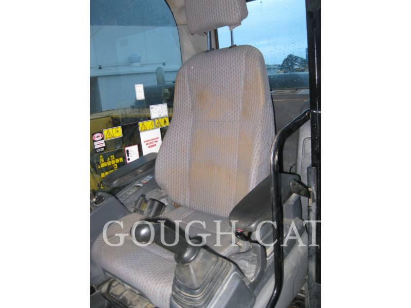 CATERPILLAR KETTEN-HYDRAULIKBAGGER 312D equipment  photo 19