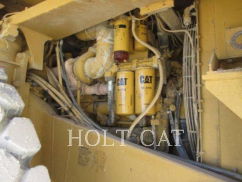 CATERPILLAR DUMPER A TELAIO RIGIDO 775D equipment  photo 13