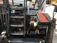 ROADTEC PAVIMENTADORA DE ASFALTO RP190 equipment  photo 15
