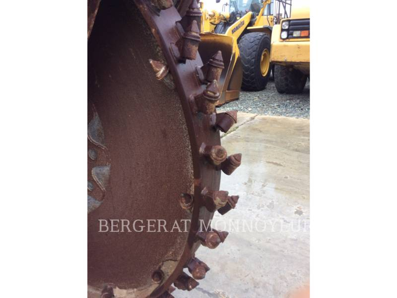 CATERPILLAR MINICARGADORAS 256C equipment  photo 7