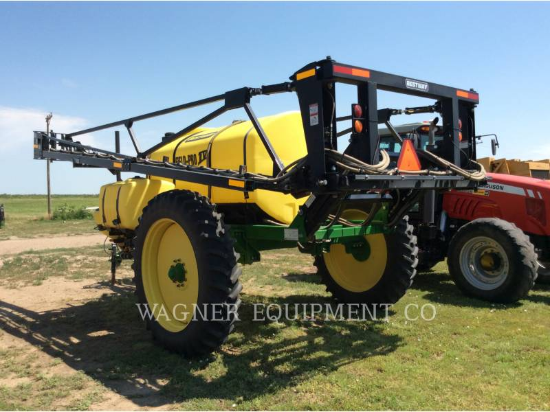 MISCELLANEOUS MFGRS SPRAYER FIELDPRO4 equipment  photo 3