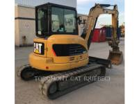CATERPILLAR KETTEN-HYDRAULIKBAGGER 305.5DCR equipment  photo 4