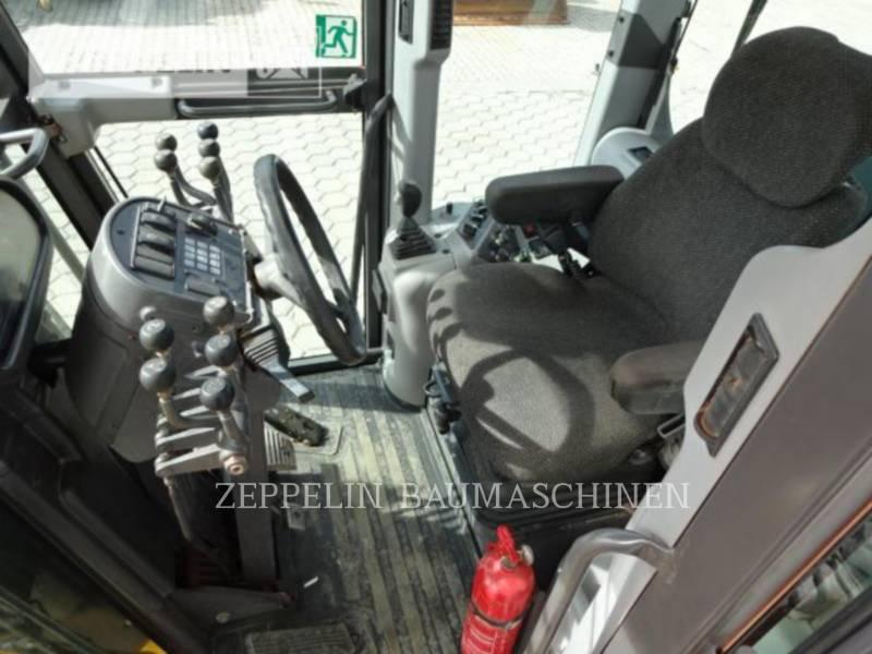 VOLVO CONSTRUCTION EQUIPMENT MOTOR GRADERS G940 equipment  photo 14