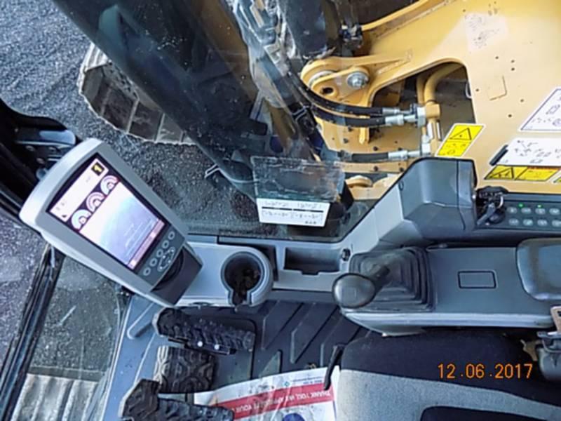 CATERPILLAR TRACK EXCAVATORS 349EL equipment  photo 11