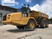 CATERPILLAR MULDENKIPPER 730C equipment  photo 1