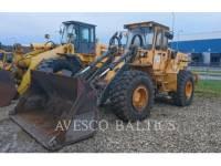 VOLVO RETROEXCAVADORAS CARGADORAS BM 120L equipment  photo 1