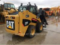 CATERPILLAR MINICARGADORAS 256C equipment  photo 8