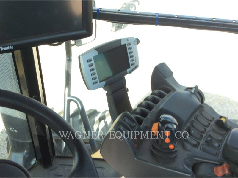 AGCO LANDWIRTSCHAFTSTRAKTOREN MT765D equipment  photo 8