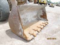 CATERPILLAR WHEEL LOADERS/INTEGRATED TOOLCARRIERS 928HZ equipment  photo 10