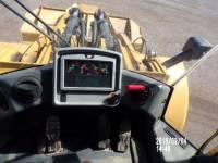 CATERPILLAR RADLADER/INDUSTRIE-RADLADER 980M equipment  photo 9