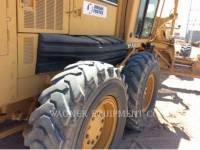 CATERPILLAR MOTONIVELADORAS 140H equipment  photo 17