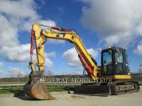 CATERPILLAR KETTEN-HYDRAULIKBAGGER 308D equipment  photo 3