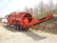 FINLAY CRIBAS 790 TRMML equipment  photo 2