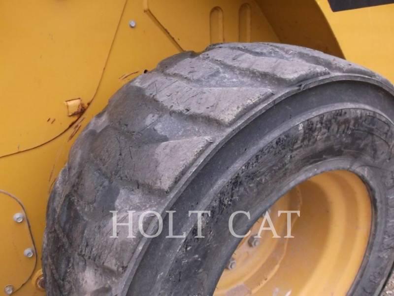 CATERPILLAR SKID STEER LOADERS 246C CAB equipment  photo 7