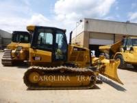 CATERPILLAR TRACK TYPE TRACTORS D5K2 CBLGP equipment  photo 4