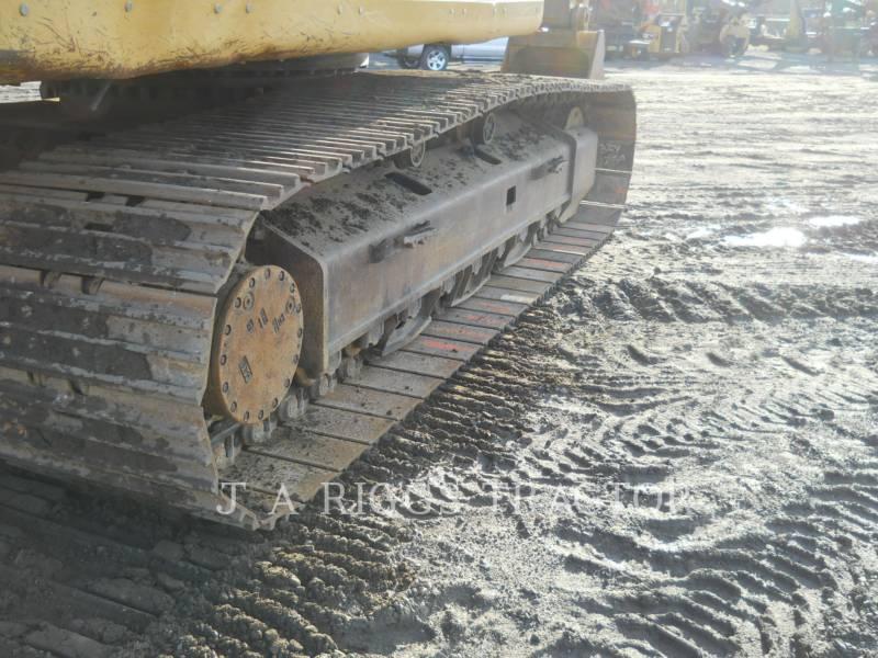 CATERPILLAR KETTEN-HYDRAULIKBAGGER 336EL equipment  photo 13