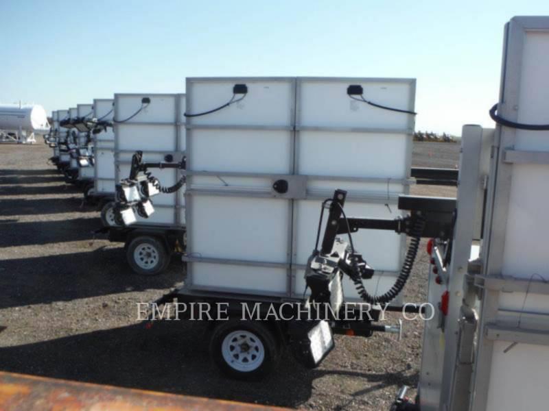 ALŢI PRODUCĂTORI S.U.A. ALTELE SOLARTOWER equipment  photo 9