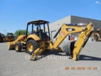CATERPILLAR CHARGEUSES-PELLETEUSES 416F2ST equipment  photo 3