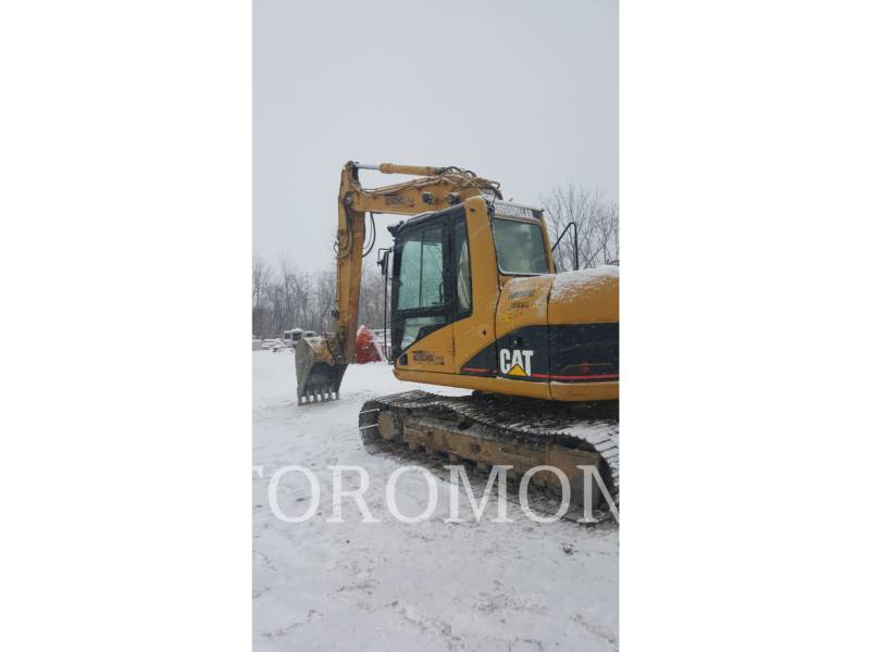 CATERPILLAR PELLES SUR CHAINES 311CU equipment  photo 3