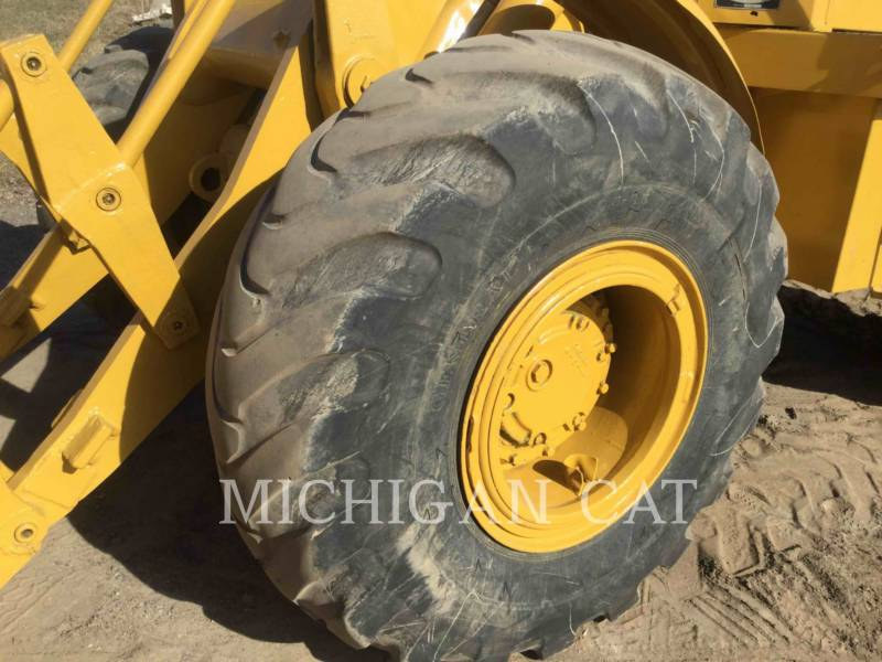 CATERPILLAR WHEEL LOADERS/INTEGRATED TOOLCARRIERS 950 equipment  photo 15