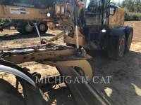 CATERPILLAR MOTORGRADER 140M2 equipment  photo 15