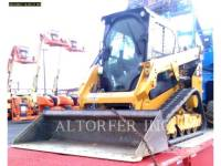 CATERPILLAR MINICARGADORAS 249D N equipment  photo 1