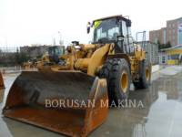CATERPILLAR WHEEL LOADERS/INTEGRATED TOOLCARRIERS 950 H equipment  photo 9