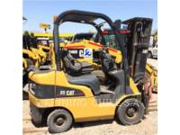 CATERPILLAR FORKLIFTS GP20CN equipment  photo 10