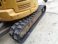 CATERPILLAR ESCAVATORI CINGOLATI 305.5ECR equipment  photo 6