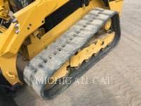 CATERPILLAR CARREGADEIRAS TODO TERRENO 299 D equipment  photo 5