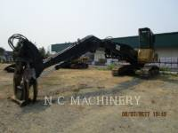 CATERPILLAR MACHINE FORESTIERE 568 equipment  photo 3