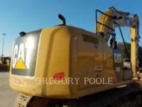 CATERPILLAR TRACK EXCAVATORS 316E L equipment  photo 11