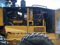 DEERE & CO. モータグレーダ 672G equipment  photo 9