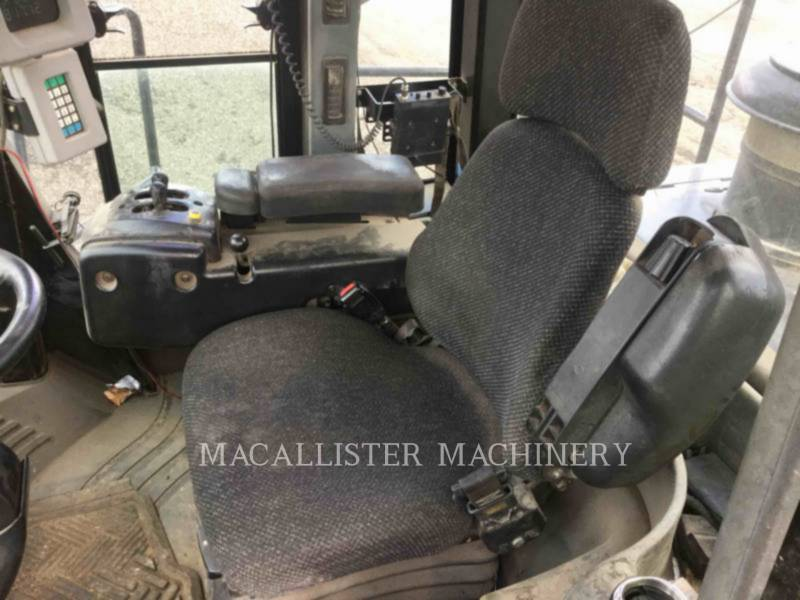 CATERPILLAR CARGADORES DE RUEDAS 980H equipment  photo 7