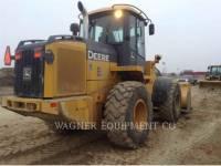 JOHN DEERE WHEEL LOADERS/INTEGRATED TOOLCARRIERS 544K equipment  photo 3