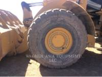 CATERPILLAR WHEEL LOADERS/INTEGRATED TOOLCARRIERS 980H equipment  photo 19