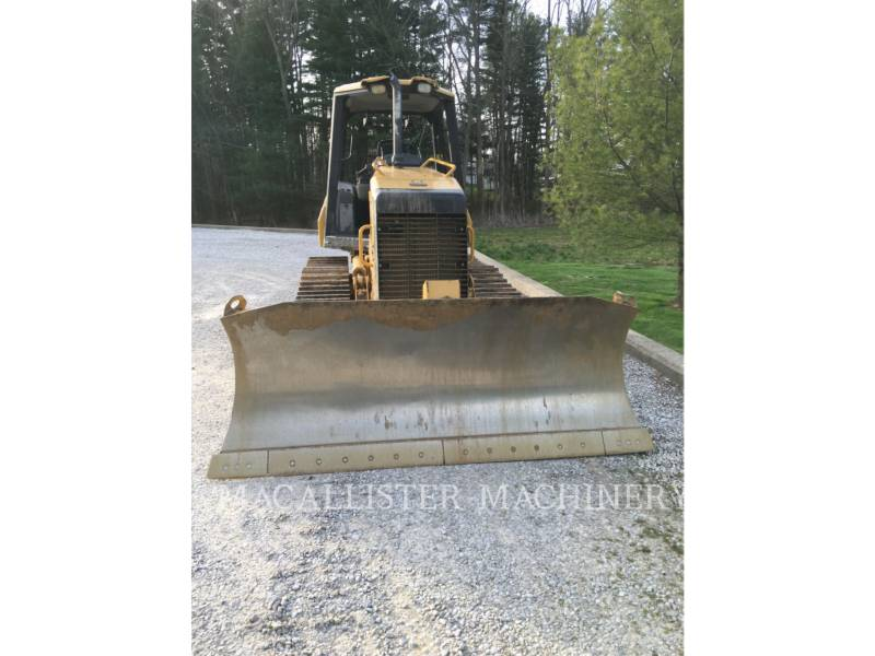 CATERPILLAR TRACK TYPE TRACTORS D4KXL equipment  photo 3