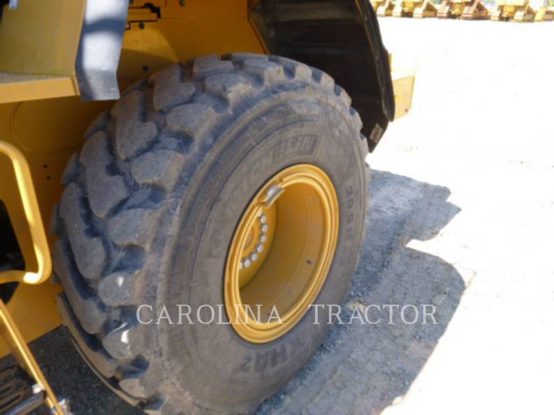 CATERPILLAR WHEEL LOADERS/INTEGRATED TOOLCARRIERS 924K equipment  photo 10