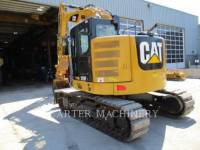 CATERPILLAR TRACK EXCAVATORS 315F equipment  photo 3