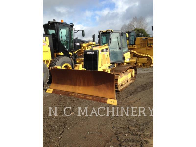 CATERPILLAR TRACTEURS SUR CHAINES D5K2 LGPCB equipment  photo 1